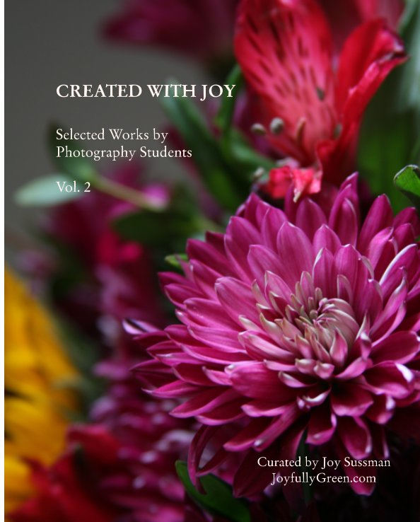 View Created with Joy Selected Works by Photography Students Vol. 2 by Joy Sussman