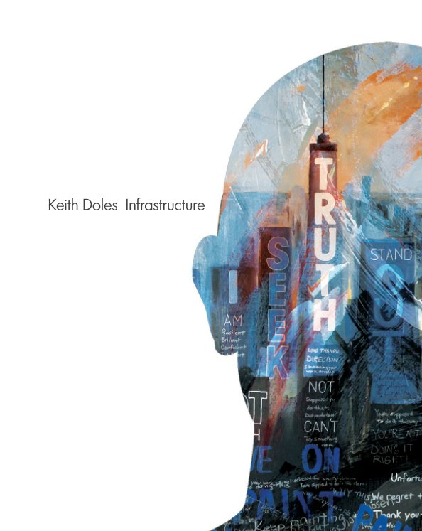 View Infrastructure by Keith Doles