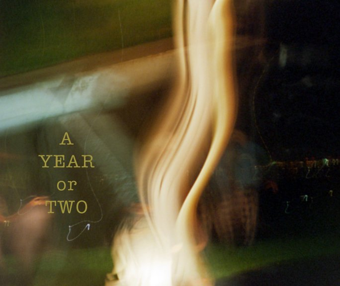 View A Year or Two by Christian S. Mendoza