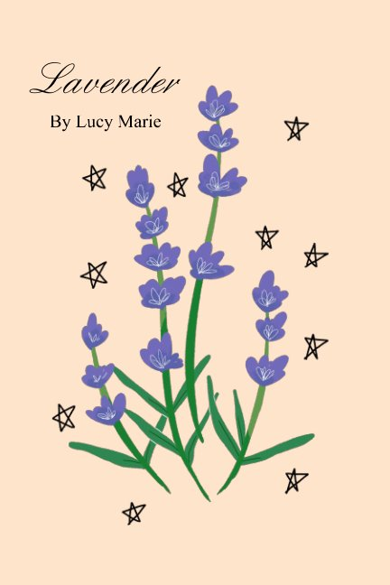 View Lavender by Lucy Marie