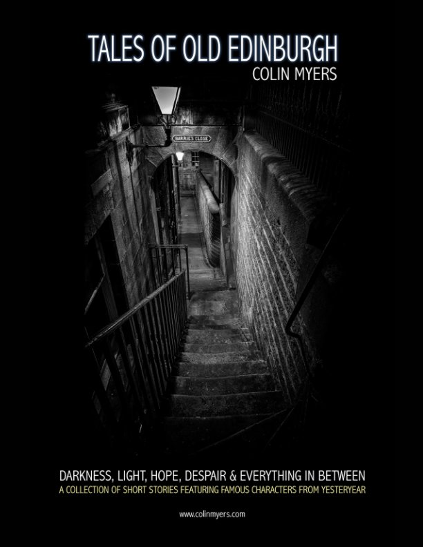 View Tales of Old Edinburgh by Colin Myers