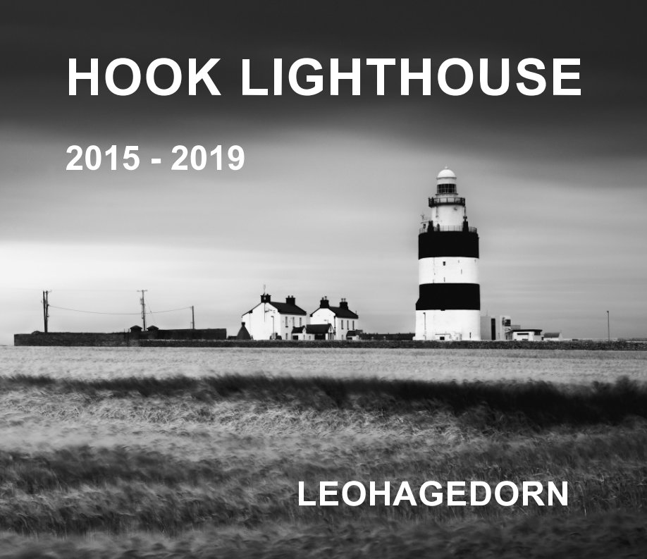 Ver Hook Head (de luxe edition) por LEOHAGEDORN