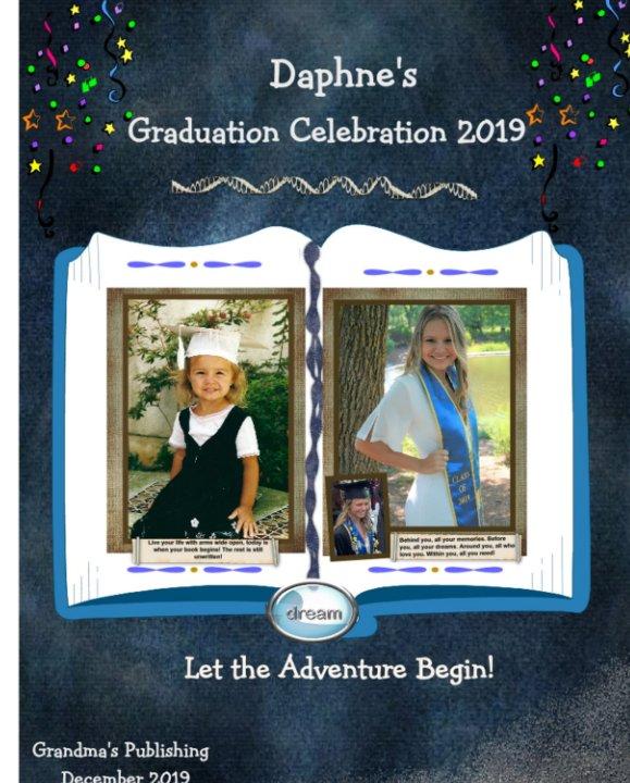 View Daphne ' s Graduation Celebration by Christine Tibbitts Lescano