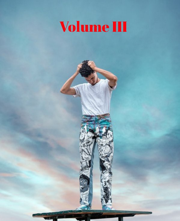 View Volume III: The Ascent by Nathan DeVaughn