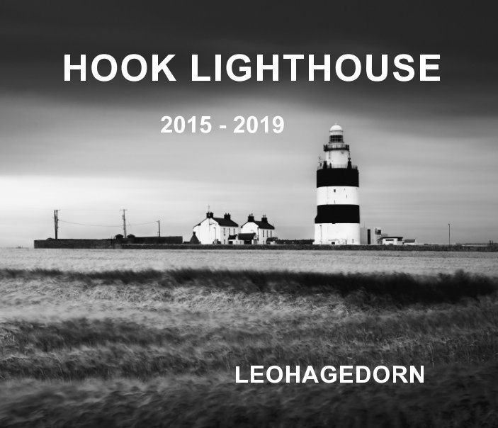 View Hook Head by LEOHAGEDORN