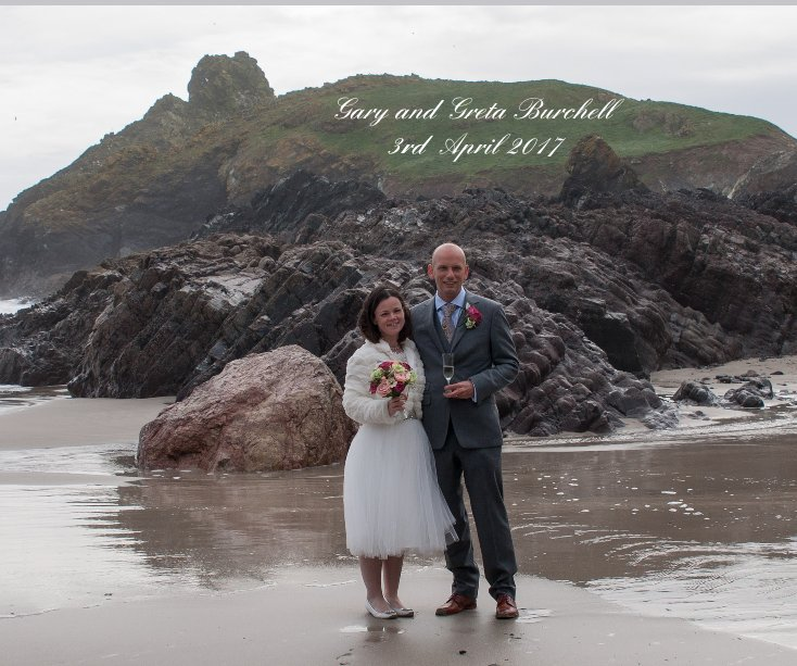 View Gary and Greta Burchell 3rd April 2017 by Alchemy Photography
