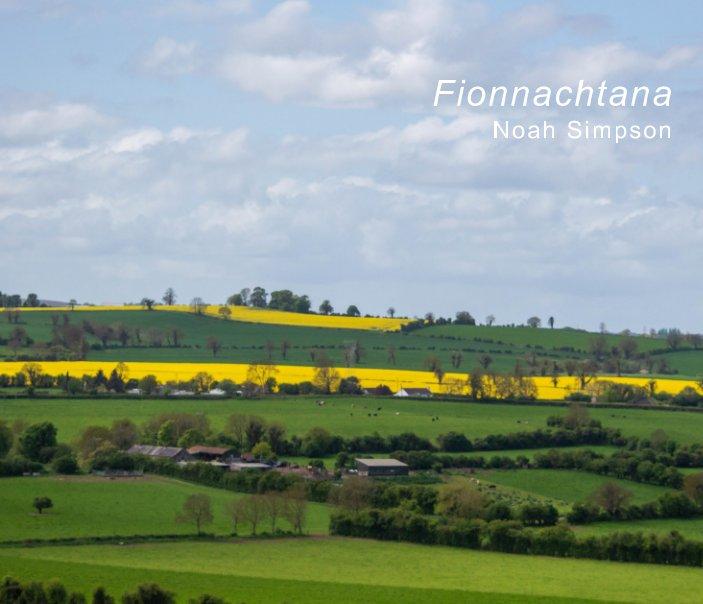 View Fionnachtana by Noah Simpson