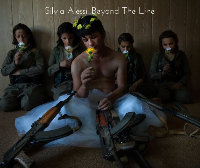 View Beyond The Line (english) by Silvia Alessi
