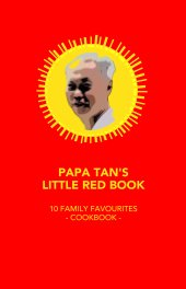 Papa Tan's Little Red Book book cover