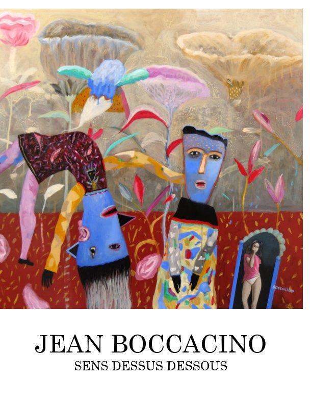 View Jean BOCCACINO by JEAN BOCCACINO