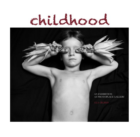 View Childhood, Softcover by PhotoPlace Gallery