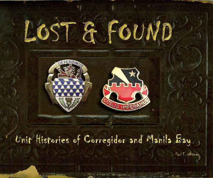 View Lost and Found by Paul F. Whitman