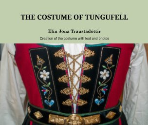 The Costume of Tungufell book cover