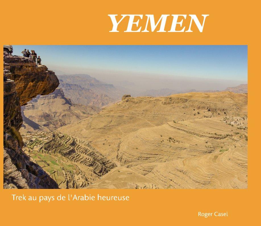 View Yémen by Roger Casel