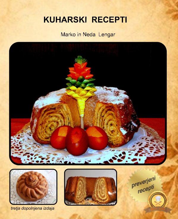 View Kuharski recepti by Marko in Neda Lengar