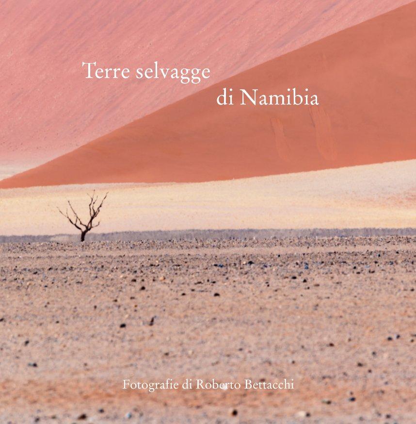 Visualizza Terre selvagge di Namibia di Roberto Bettacchi