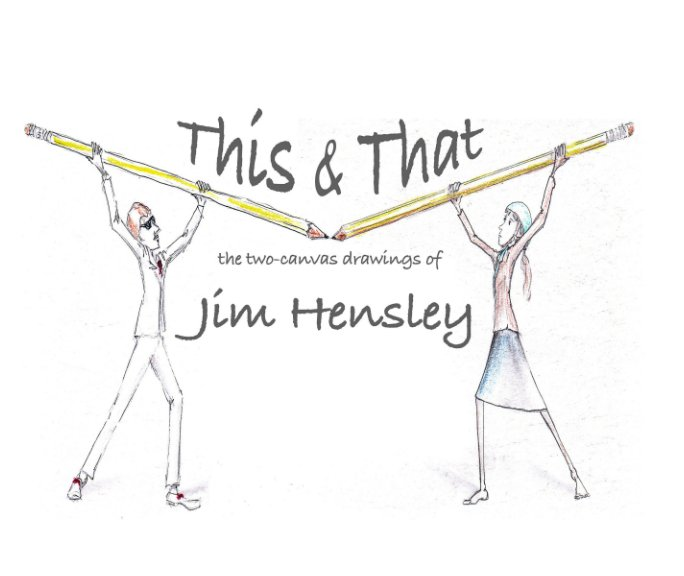 View This and That by Jim Hensley