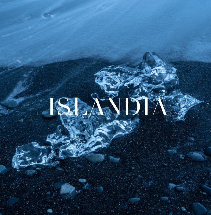 View Islandia by Tono Gandia