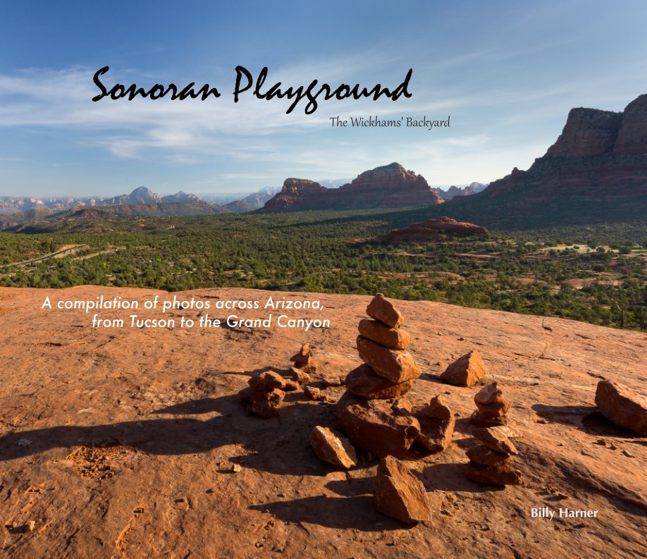 View Sonoran Playground by Billy Harner