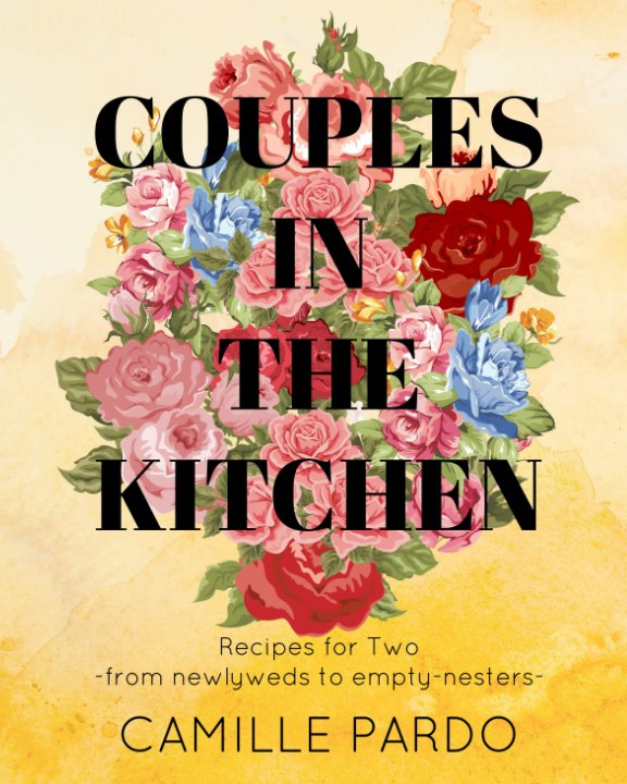 View Couples in the Kitchen by Camille Pardo