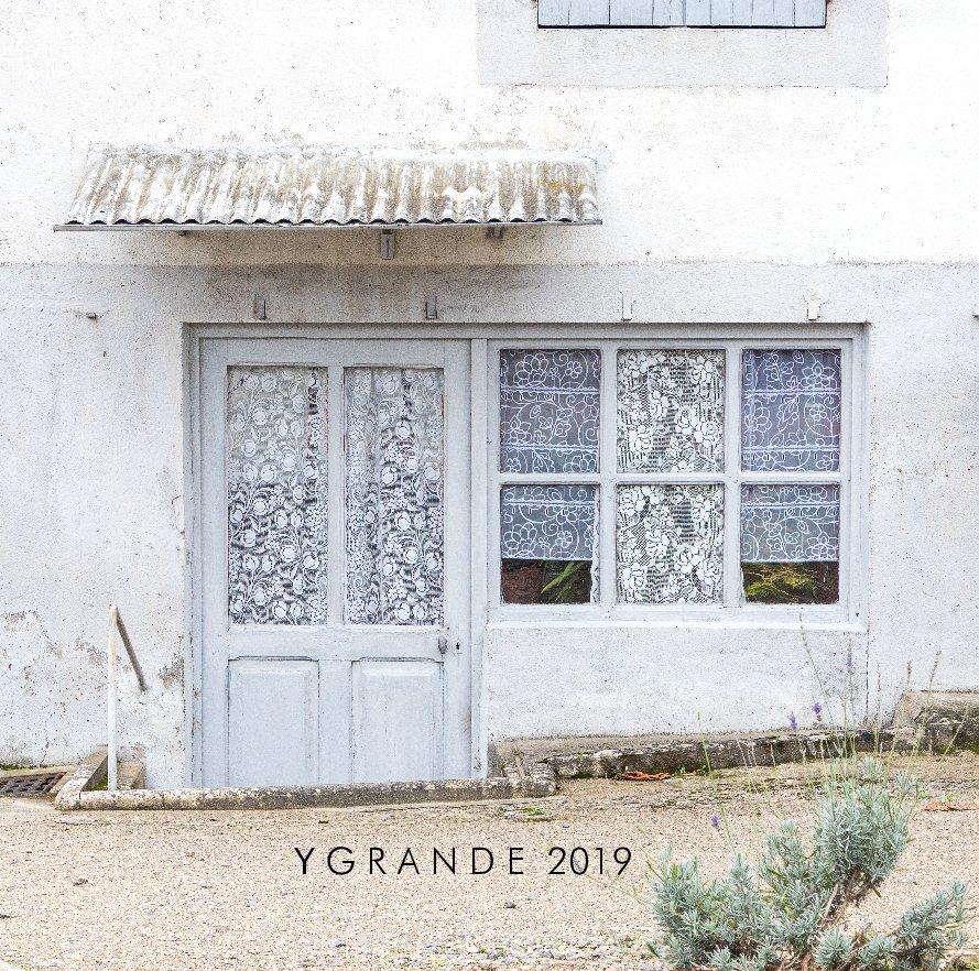 Bekijk Ygrande 2019 op Paulien Varkevisser