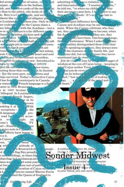 Ver Sonder Midwest Issue 4 por Sonder Midwest
