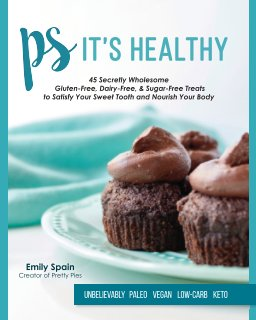 PS It's Healthy book cover