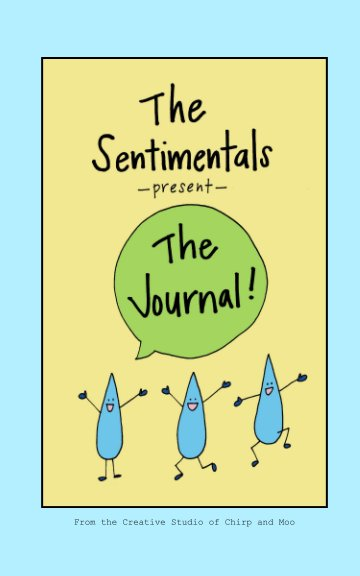 View The Journal by The Sentimentals by Chirp and Moo