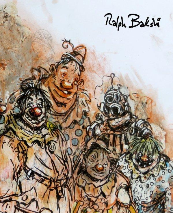 View Ralph Bakshi by Victoria Bakshi Yudis