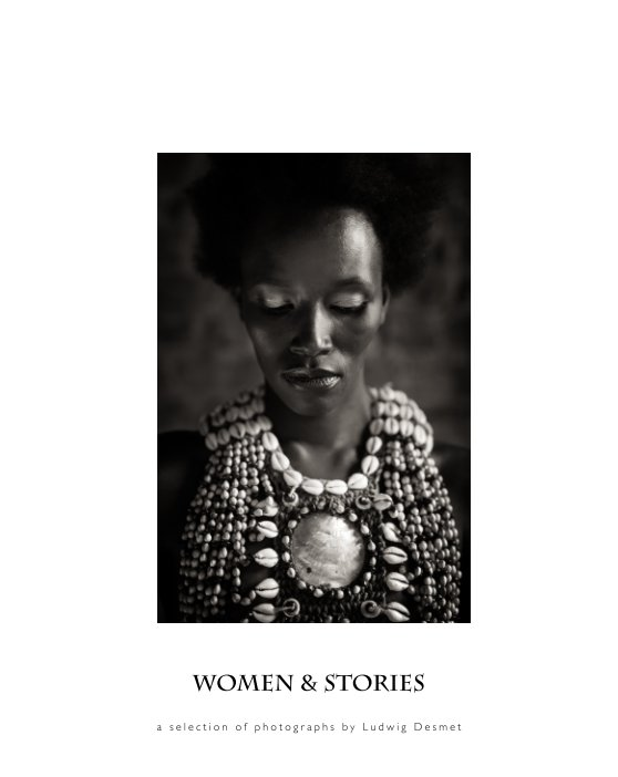 View Women and Stories 2019 by Ludwig Desmet