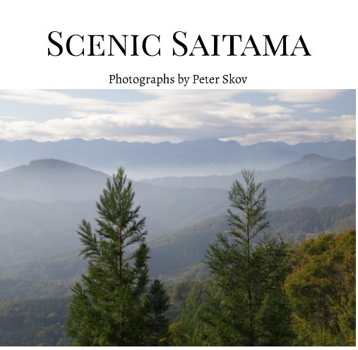 View Scenic Saitama by Peter Skov