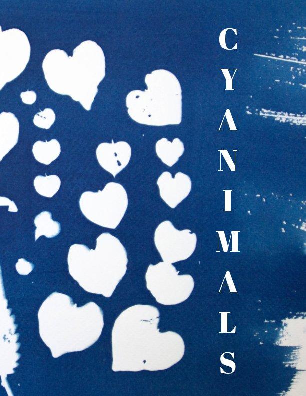 View Cyanimals by Amy Jasek, Louise Jasek Calder