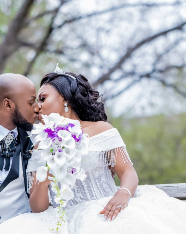 View Beautiful wedding of Sylvie and Kadi by Firre LaGRACE