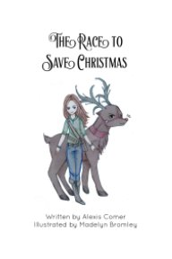 The Race to Save Christmas book cover