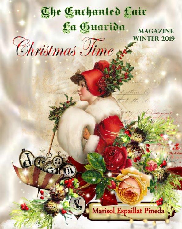 View Christmas Time Dreams by Marisol Espaillat Pineda