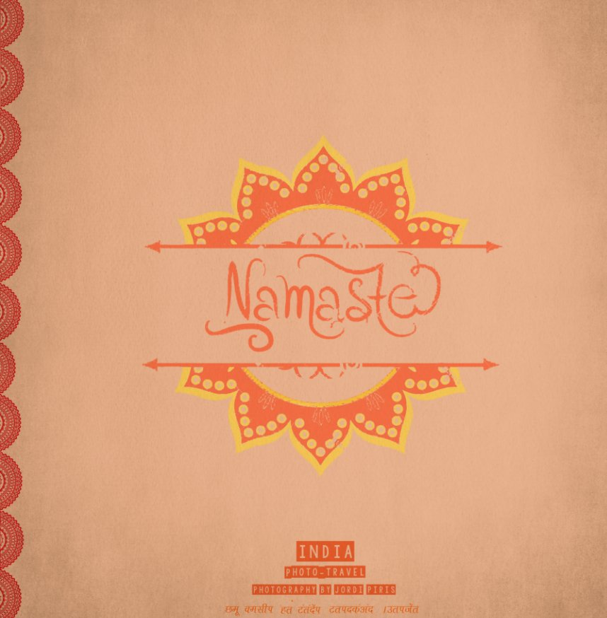 View Namaste by Jordi Piris
