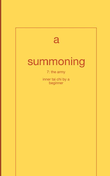 View a summoning by Squeak Meisel