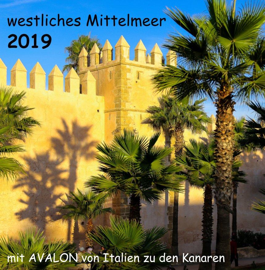 westl. Mittelmeer 2019 nach Karsten Müller anzeigen