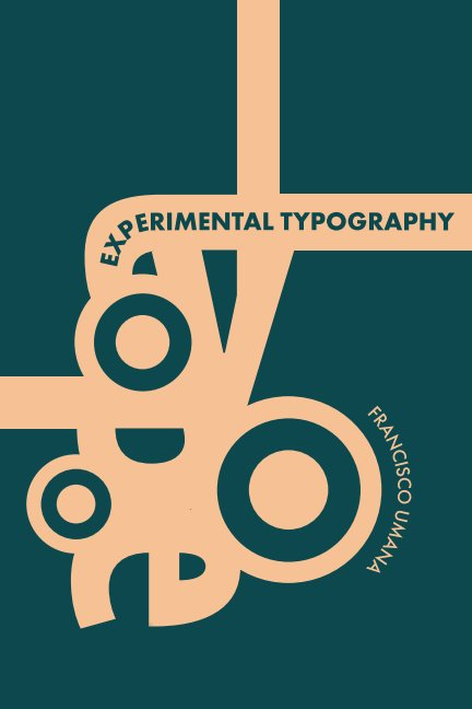 View Experimental Typography by Francisco Umana