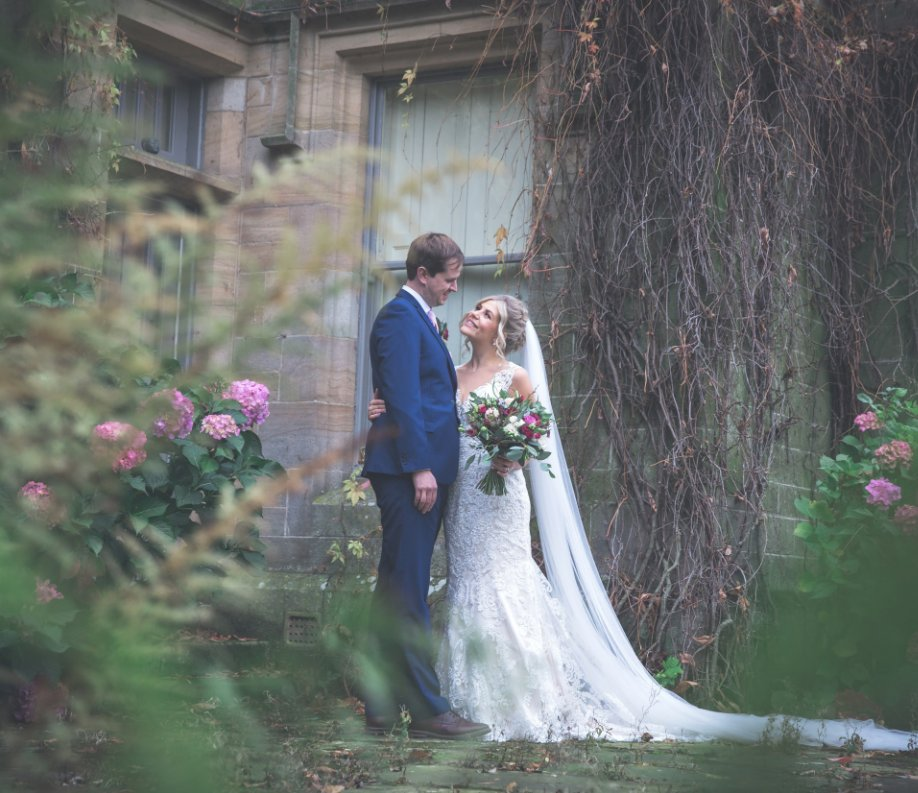 View Henry and Lucy by Jayne Dennis Weddings