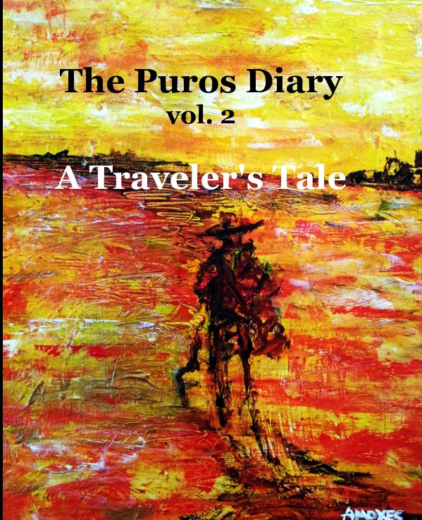 View The Puros Diary, Vol. 2 by S. T. Amoxes