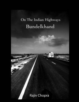 On The Indian Highways book cover