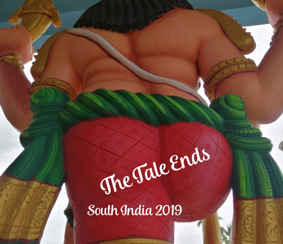 View The Tale Ends by Sonia Marshall