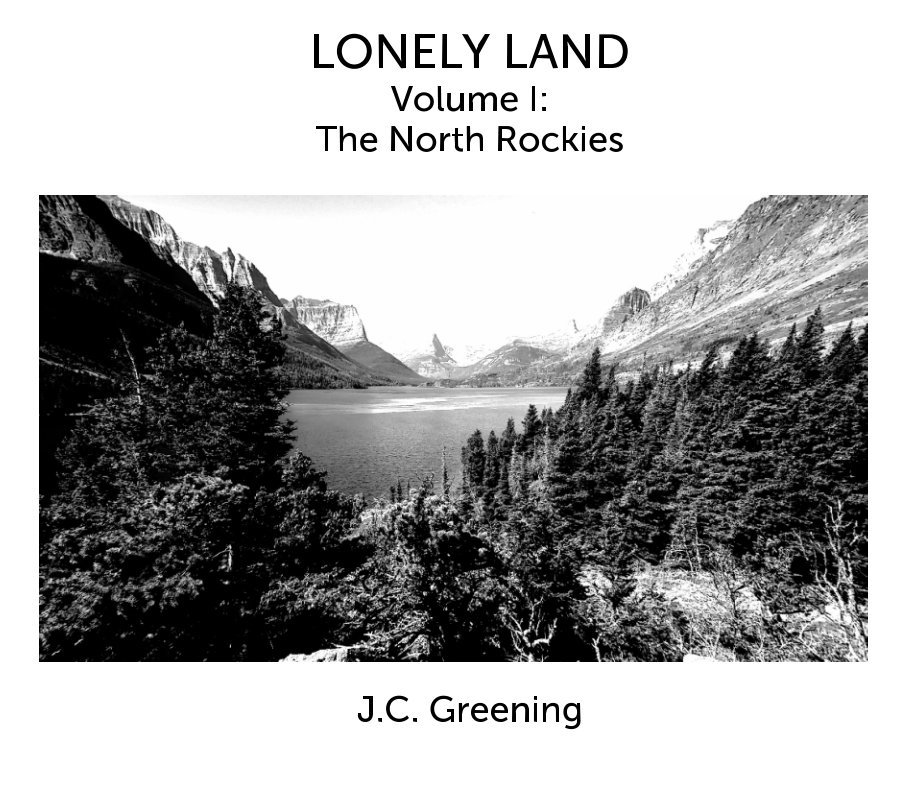 View Lonely Land by JC Greening