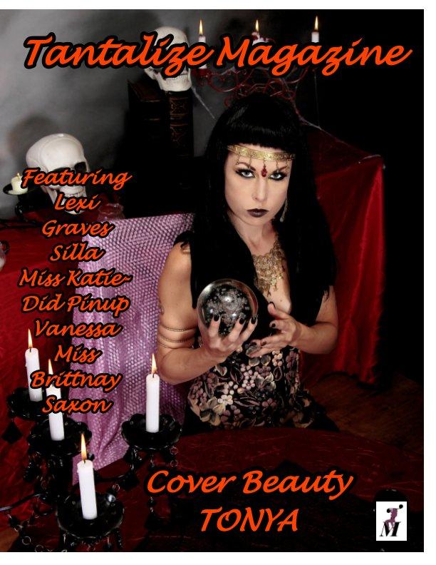 View Halloween 2019 Volume 3 by Casandra Payne