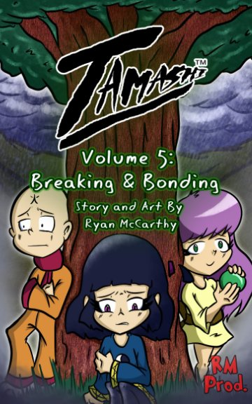 View Tamashi Volume 5 by Ryan McCarthy