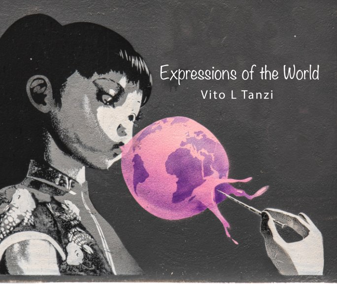 View Expressions of the World by Vito L Tanzi