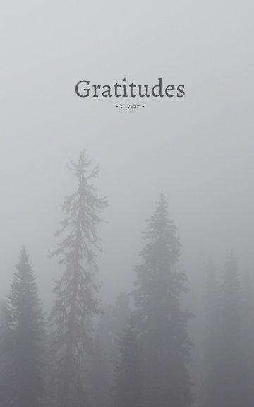 View Gratitudes by Michelle GD