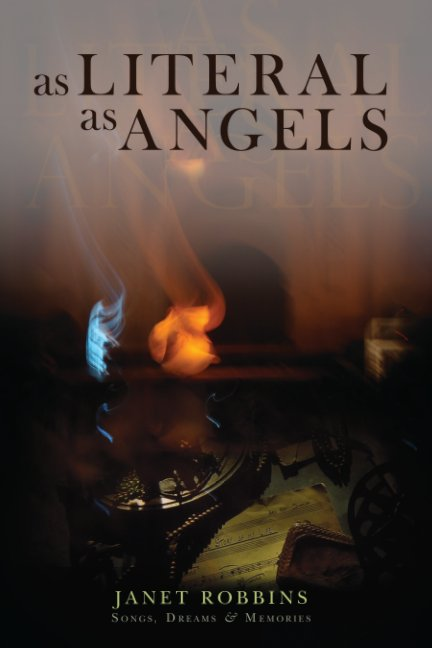 View as Literal as Angels by Janet Robbins
