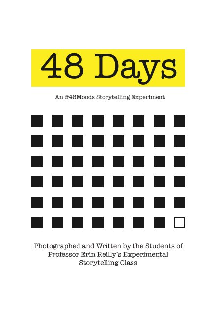 View 48 Days by @48Moods Fall 2019